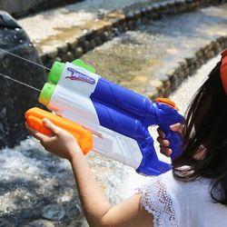 트윈워터건 물총 여름완구 물총축제 여름완구