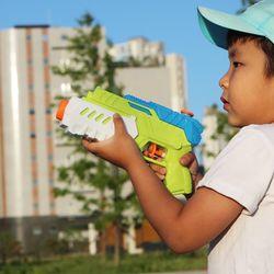 스페이스워터건 물총 여름완구 물총축제 여름완구