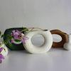 도넛화기(Doughnut Vase)-White