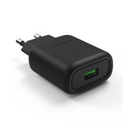 퀄컴 퀵차지 3.0 USB 고속 핸드폰 충전기 어댑터 T1