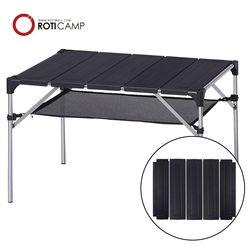 로티캠프 에드 시스템 캠핑테이블 + 전용상판