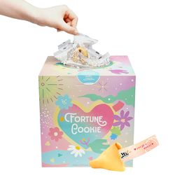 위클래스 포춘쿠키 100