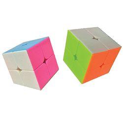 다각형 입체퍼즐 2x2 큐브 50x50x50mm CH1449668
