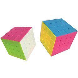 다각형 입체퍼즐 4x4 큐브 62x62x62mm CH1449680