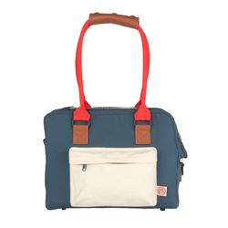 Happy Cotton Carrier Navy S