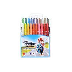 5500 미니빙글빙글 색연필 (20색남)