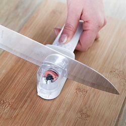 일본 에코 투명 칼갈이 샤프너