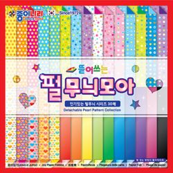 2000 뜯어쓰는 펄무늬모아 1봉30매/1통 10봉
