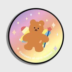 Angel bear-(스마트톡)