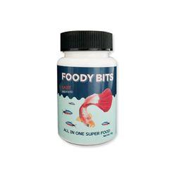 푸디비트(FOODY BITS) 50g