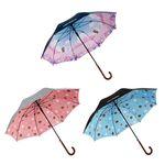 [LINE FRIENDS] 이중지 자동 장우산