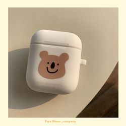 quokka airpods case 에어팟케이스