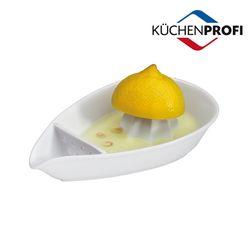 세라믹 레몬짜개