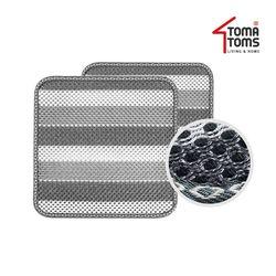 토마톰스 노땀 뱀부얀 방석(50x50cm) 2개