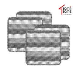 토마톰스 노땀 뱀부얀 방석(50x50cm) 4개