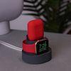엘라고 에어팟 애플워치 3IN1 미니 충전스탠드 3 color