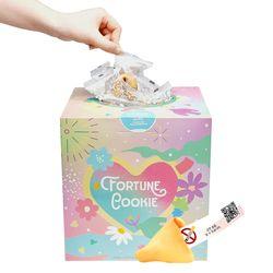 금연캠페인 포춘쿠키 500