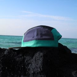 제주도 캠프캡 JEJU-ISLAND CAMPCAP
