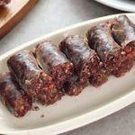 [무료배송] 병천순대 맛집 야채순대 1kg