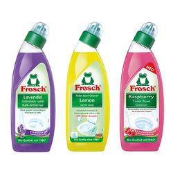 프로쉬 - 친환경 화장실 세정제 3종