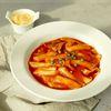 제이키친 야채 떡볶이 매운기본 밀떡