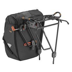 아이베라 자전거 짐받이 랙 대용량 15리터 사이클 패니어
