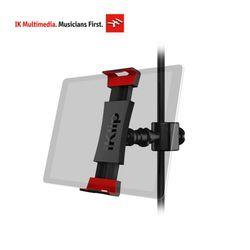 IK Multimedia 태블릿 스탠드 거치대 iKlip3