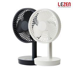 6형 탁상용 휴대용 선풍기 LZMF-S200
