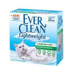 에버크린 LW 고양이모래(무향) 6.98kg