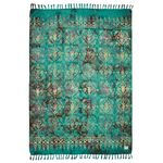 [Sarong] Yoga Edition - Teal