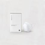 생활도감 - 마스크 KF94 - 화이트 (30개입)