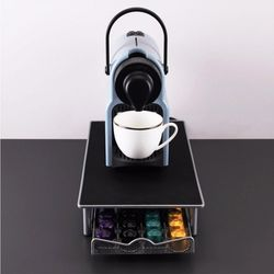네스프레소캡슐 커피 서랍 보관함