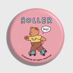 Roller bear-pink(거울)