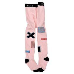 Patch-Pink 유아타이즈유아스타킹
