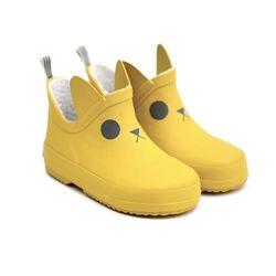 Kerran rain Mustard (K-103)