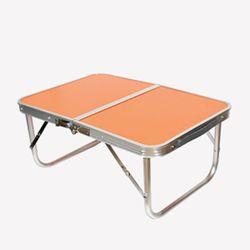 노마드  접이식 좌식테이블 -오렌지캠핑테이블