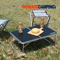 노마드  슬림좌식테이블(The BLACK)캠핑테이블