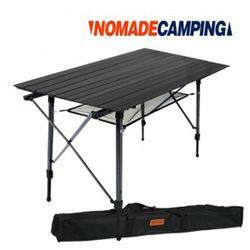 노마드 알루미늄 롤 테이블 120(THE BLACK)캠핑테이블
