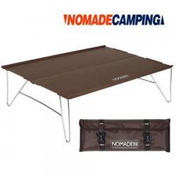 노마드 트렌스폼 솔로 캠핑테이블-커피캠핑테이블