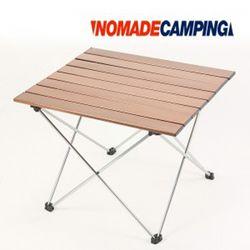 노마드알루미늄 롤 테이블 8단-커피캠핑테이블