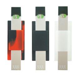 전자담배 쥴 릴 호환 휴대용 부착 거치대 폰 홀더
