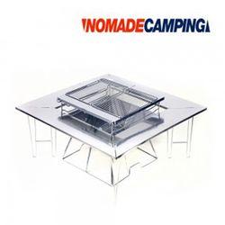 노마드 트랜스폼 화로대테이블캠핑테이블