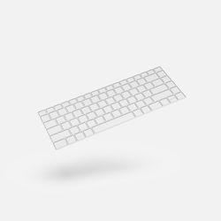 이그닉 바이북 14 14X 전용 슈퍼 클리어 키스킨