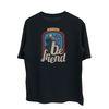 유기묘 유기견 기부 비프렌드 티셔츠 MOONLIGHT 블랙