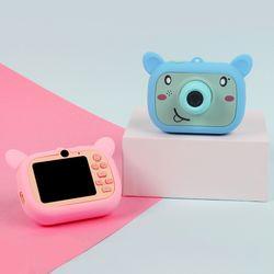어린이 디지털 카메라 (wifi 지원 16G SD카드 포함)
