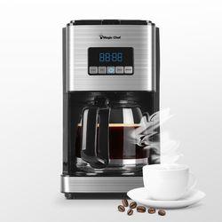 매직쉐프 커피메이커 J18B 자동보온기능탑재