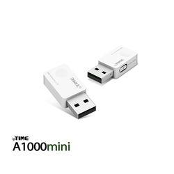 [iptime] 아이피타임 무선랜카드 ipTIME A1000mini (USB소형)