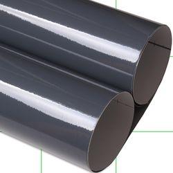 인테리어필름지 (IH721) 고광택 다크그레이(길이50cm)