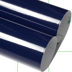 인테리어필름지 (IH722) 고광택 네이비(길이50cm)