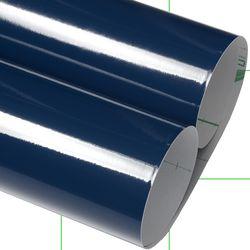 인테리어필름지 (IH723) 고광택 아주르블루(길이50cm)